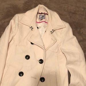 JCP Pea coat